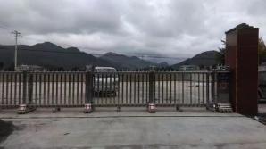 四川升腾新蒲礼仪坝项目