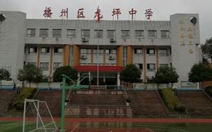 播州区龙坪中学